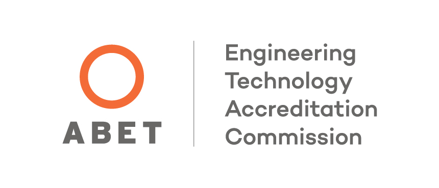 Accredited ABET